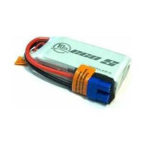 Аккумулятор Dualsky ECO Li-Po 7.4В 2S1P 1300мАч eco s 360