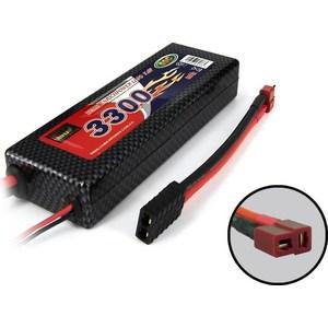 Аккумулятор Enrichpower Li-Po 7.4В 2S 50C 3300мАч