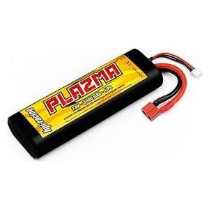 Аккумулятор HPI Racing Li-Po 7.4В 2S 20C 3000мАч 1pcs 100% orginal firefox 7 4v 1600mah 20c li po aeg airsoft battery f2r16t drop shipping
