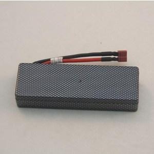 Аккумулятор HSP Racing Li-Po 7.4В 3900 HSP аккумулятор li po 11 1 вольт firefox в туле