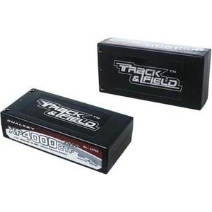 все цены на Аккумулятор Dualsky Li-Po Hard case Race Edition 7.4В 4000мАч 60C Short онлайн