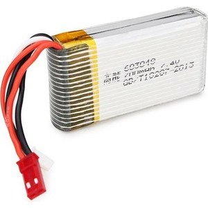 Аккумулятор MJX Li-Po 7.4В (X600-19) poidet li oneplus po stopam apple