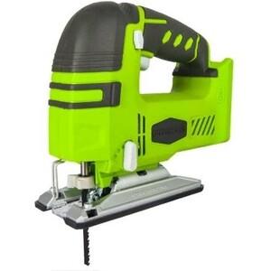 Лобзик аккумуляторный GreenWorks G24JS (3600707) аккумуляторный триммер greenworks 82v gd82bc 2101707