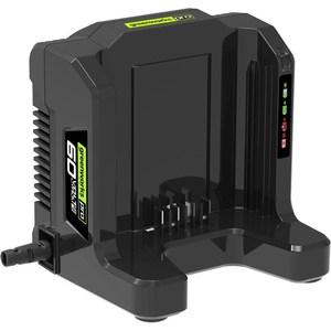 все цены на Зарядное устройство GreenWorks G60UC (2918507)