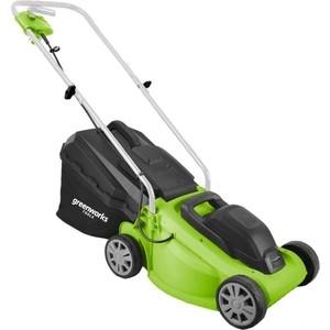 Газонокосилка электрическая GreenWorks 2502207