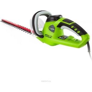 Кусторез электрический GreenWorks Basic (22247) кусторез электрический greenworks ght7068