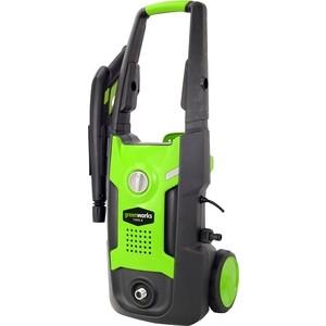 Минимойка GreenWorks G3 (5100207)