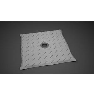 Душевой трап Radaway RadaDrain с плитой 99x99 (5CK1010/5K01)