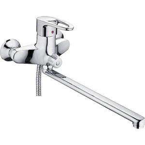 все цены на Смеситель для ванны РМС SL52 с длинным изливом (SL52-006E) онлайн