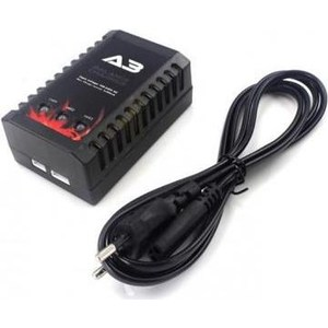 все цены на Зарядное устройство Himoto A3 Li Po 2 3S 900мАч онлайн