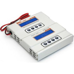 Зарядное устройство iMaxRC B6 Twins зарядное устройство imaxrc x180 dc touch screen charger