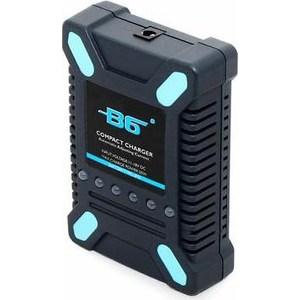 Зарядное устройство iMaxRC Li Po B6 Compact Deans T Plug us plug battery charger dual 3 7v 900mah li ion batteries eu plug adapter set for sj4000 black