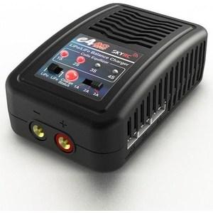 все цены на Зарядное устройство SkyRC Li Po E4 AC TRX Plug онлайн