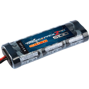 Аккумулятор Team Orion Rocket 2 Ni-Mh 7.2В 6S 5100 мАч 1 2v 1100mah ni mh rechargeable 123a battery w soldering lug grass green 2 pcs