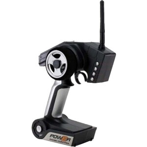 Аппаратура управления WL Toys 2.4G (L959)