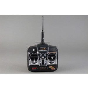4 х канальная аппаратура Dynam Mode 2 2.4G перепускной клапан топливной аппаратура форд скорпио 2 5 дизель купить