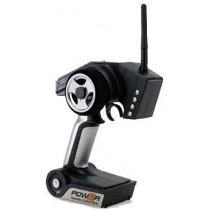 Передатчик Remo Hobby 2.4G (E9753) игрушка remo hobby mountain lion xtreme rh1072