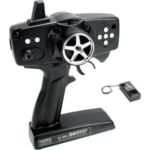 все цены на 3 х канальная аппаратура Team Magic Hard HT3GDS (с приемником) 2.4G онлайн