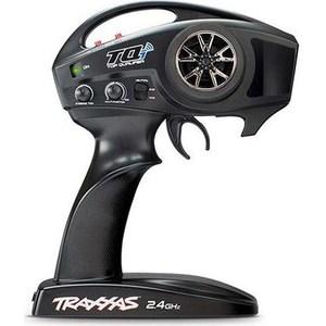 2 х канальная аппаратура TRAXXAS TQi 2.4G аппаратура радиоуправления traxxas 4 channel tqi tsm radio system w bluetooth module