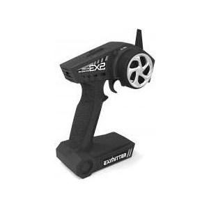 Аппаратура радиоуправления Remo Hobby 2.4GHz (E9755) игрушка remo hobby mountain lion xtreme rh1072