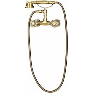 Cмеситель для душа Bronze De Luxe бронза (10129)