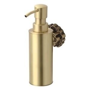 Дозатор жидкого мыла Bronze De Luxe бронза (K25027)