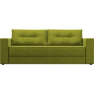 Диван-еврокнижка WOODCRAFT Сильвио Вариант 6 диван угловой woodcraft вендор джеральд 3 универсальный