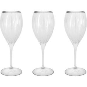 Набор бокалов для вина Same Пиза серебро (SM2101_1_SAL) same графин версаче серебро