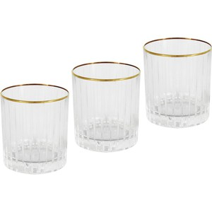 Набор стаканов для виски Same Пиза золото (SM2109_GAL) same набор для виски