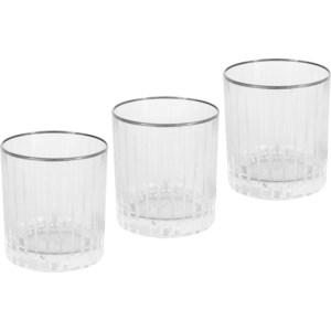 Набор стаканов для виски Same Пиза серебро (SM2109_SAL) same графин версаче серебро