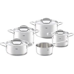 Набор посуды 5 предметов Fissler Riva (211605)