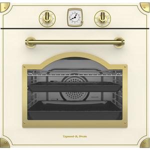 Электрический духовой шкаф Zigmund-Shtain EN 113.722 X