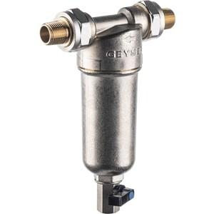 Фильтр предварительной очистки Гейзер Бастион 121 1/2'' (для горячей воды d60) (32668)