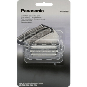 Аксессуар Panasonic Сетка для бритв WES9089Y1361 аксессуар panasonic сетка для бритв wes9175y1361