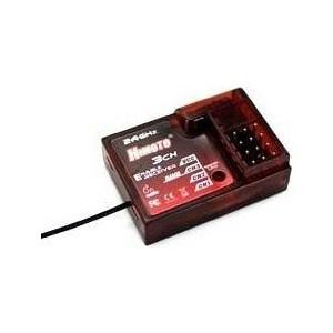 Приемник Iron Track 4 канальный MT 300 2.4G