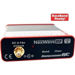Аудио/видео Приемник Immersion RC UNO v4 5.8Ghz (Race Edition)