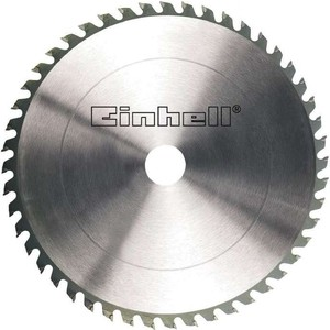 Диск пильный Einhell 205х16мм 40зубьев (4502033) диск пильный hitachi 335х30мм 40зубьев tct saw blade 752477