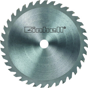 Диск пильный Einhell 315х30мм 40зубьев (4502011) диск пильный hitachi 335х30мм 40зубьев tct saw blade 752477