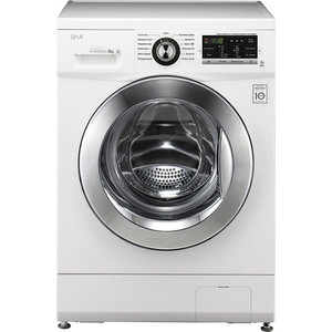 Стиральная машина LG FH2G6TD2 стиральная машина lg fh2h3td0