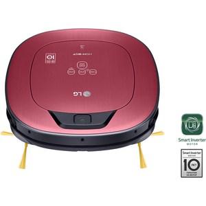 Пылесос LG VR6570LVMP пылесос lg vk76a01nd