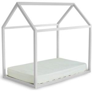 Кровать Anderson Дрима Base белая 80x160 детская кровать домик андерсон дрима base