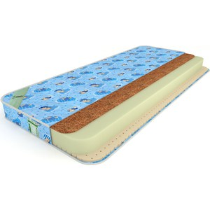 Матрас Anderson Voka Combi 1 80x160 матрас anderson sophia foam 3 80x160