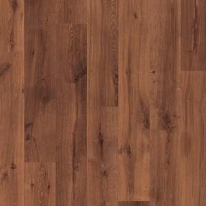 Ламинат QUICK-STEP ELIGNA Доска темного дуба Vintage лакированная 32кл. 8мм. (1380х156) 1.722 м.кв. ламинат quick step eligna дуб итальянский светло серый 32 класс