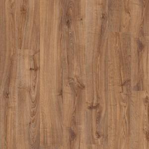 Ламинат QUICK-STEP ELIGNA Дуб шоколадный промасленный 32кл. 8мм. (1380х156) 1.722 м.кв. ламинат egger laminate flooring 2015 classic 8 32 дуб ноксвилл 32 класс