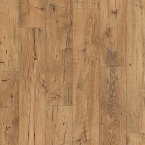 Ламинат QUICK-STEP ELIGNA WIDE Реставрированный каштан натур 32кл. 8мм. (1380х190мм) 1.835 м.кв. ламинат quick step eligna дуб итальянский светло серый 32 класс