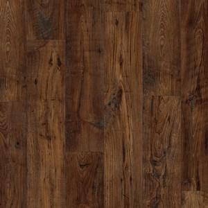 Ламинат QUICK-STEP ELIGNA WIDE Реставрированный тёмный каштан 32кл. 8мм. (1380х190мм) 1.835 м.кв. ламинат quick step eligna дуб итальянский светло серый 32 класс
