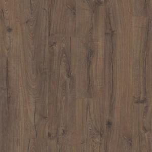 Ламинат QUICK-STEP IMPRESSIVE Дуб коричневый 32кл. 8мм. (1380х190мм) 1.835 м.кв. ламинат egger laminate flooring 2015 classic 8 32 дуб ноксвилл 32 класс