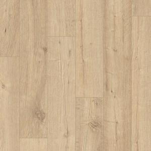 Ламинат QUICK-STEP IMPRESSIVE Дуб песочный 32кл. 8мм. (1380х190мм) 1.835 м.кв. ламинат egger laminate flooring 2015 classic 8 32 дуб ноксвилл 32 класс