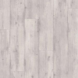 Ламинат QUICK-STEP IMPRESSIVE Реставрированный дуб светло серый 32кл. 8мм. (1380х190мм) 1.835 м.кв. ламинат egger laminate flooring 2015 classic 8 32 дуб ноксвилл 32 класс