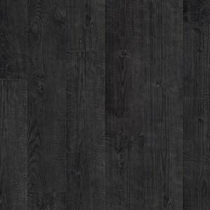 Ламинат QUICK-STEP IMPRESSIVE Дуб чёрная ночь 32кл. 8мм. (1380х190мм) 1.835 м.кв. ламинат egger laminate flooring 2015 classic 8 32 дуб ноксвилл 32 класс